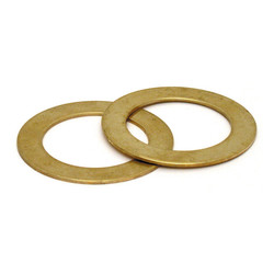 Flywheel Thrust Washer, Bronze B.T 70-99  XL(NU) 79-E86