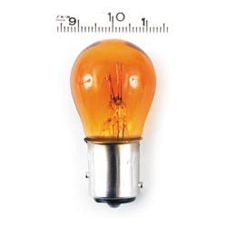 Knipperlicht vervangingslamp dubbele gloeidraad