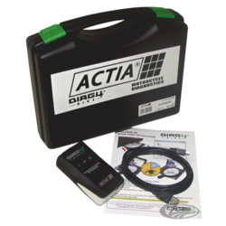 DIAG-4 Bike Serial Diagnostic & Tuning