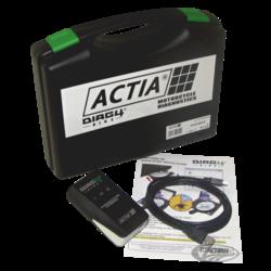 DIAG-4 Motor Serial Diagnoses & Tuning