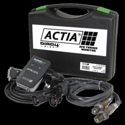 Actia CZ DIAG-4 Bike Serial Diagnostic & Tuning