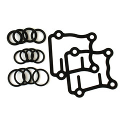 Pushrod Cover Seal Kit H-D Twin Cam 99-17