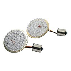 Bullet Blinkereinsätze LED