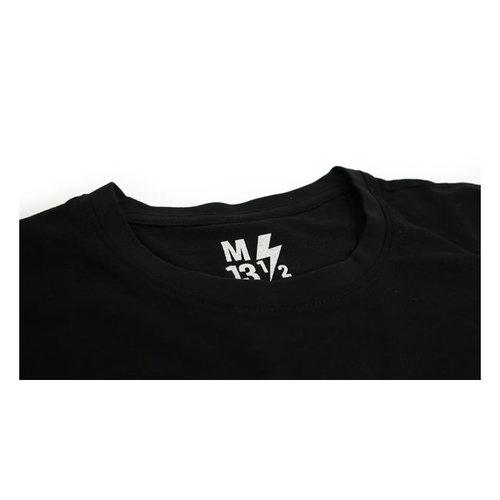 It's a Chopper Baby T-Shirt Female (Black)