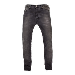 Ironhead Jeans Black