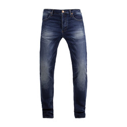 Ironhead Jeans Used Donker Blauw