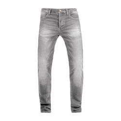 Ironhead Jeans Used Light Grey