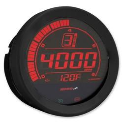 HD-Tachometer mit Can-Bus-System. Nur für Harley Davidson