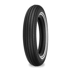 E270 Front Tire 4.00-19 (61H) TT DWW RF