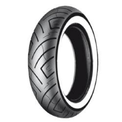 777 Rear Tire 180/60B17 (81V) WW TL RF