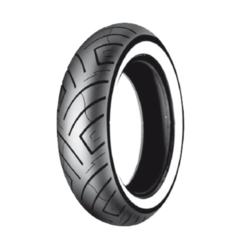 777 Rear Tire 140/70B18 (72H) WW TL RF