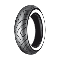 777 Rear Tire 180/55B18 (84H) WW TL RF