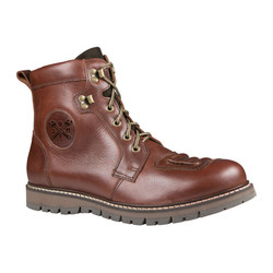 Daytona Brown Riding Boots