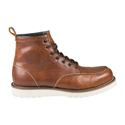 Rambler Congac Riding Boots