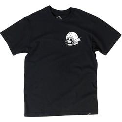 T-shirt Cabron Noir