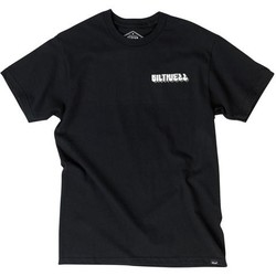 Giant T-shirt - zwart