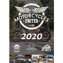 Kalender 2020 A3 formaat