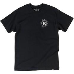 Rouser T-shirt zwart