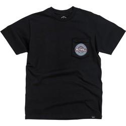 Best Dome Pocket T-Shirt Black