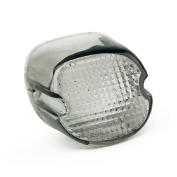 Laydown Rücklichtglas Light Smoke 73-98HD 1999 Softail