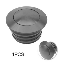 Pop-up Fuel Cap Harley 96-18 Gloss Black