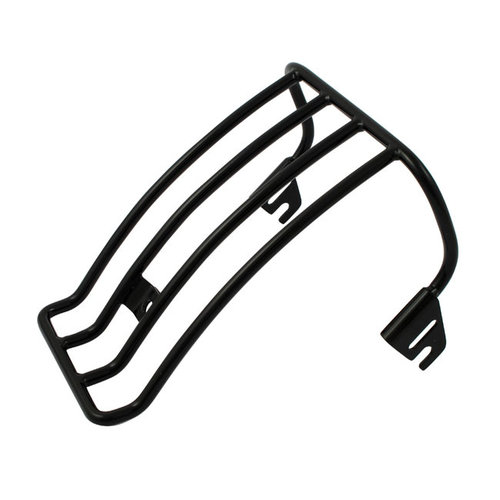 Luggage Rack - Solo Seat  Softail 84-96 FXST FLST