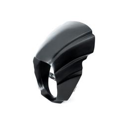 """Agressor"" - Headlight Fairing  18-19 Softail FXBR / S Breakout"