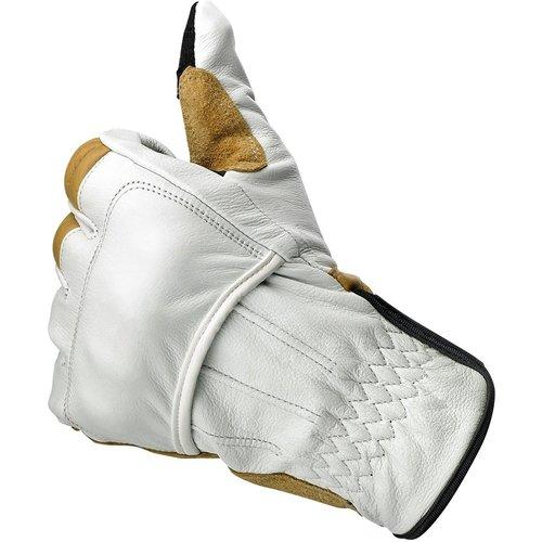 Biltwell Belden Gloves - Cement