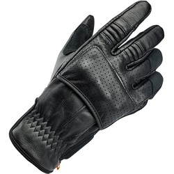 Borrego Gloves - Black/Black