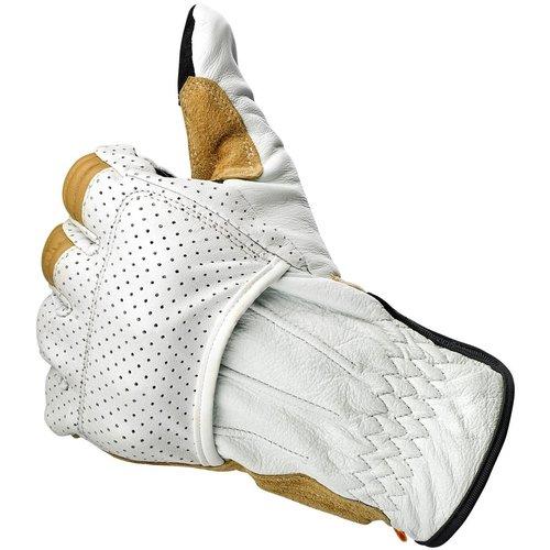 Biltwell Borrego Gloves - Cement