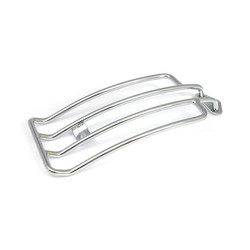 Luggage Rack - Solo Seat Dyna > 93-05 FXDWG