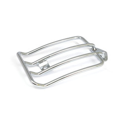 Luggage Rack - Solo Seat Sportster 04-19 XL A&B mount holes