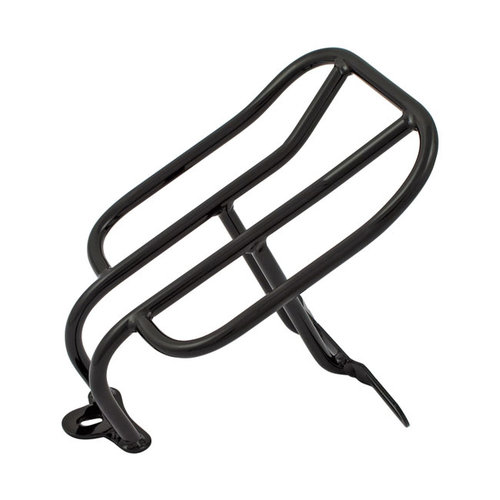 Luggage Rack - Solo Seat Sportster 94-19 XL. 8'' long x 6'' wide