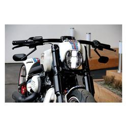 Headlight cockpit FXBR > 18-19 Softail FXBR/S Breakout