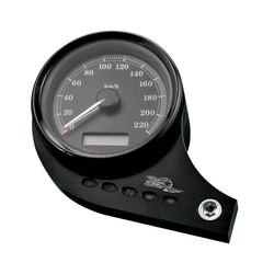 Speedometer holder Cylinder head 07-19 XL