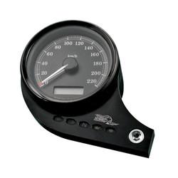 Support de compteur de vitesse Culasse 07-19 XL