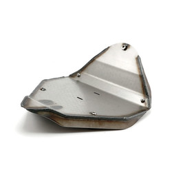 Base plate zadel combi voor NCC spatbord  > 18-19 Softail