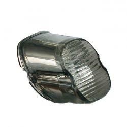 Lentille de feu arrière à poser pour divers 99-03 HD