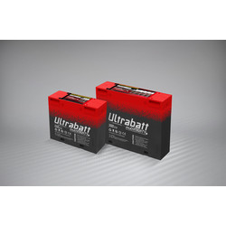 Lithium Battery Module 150CCA / 200PCA / 2.5A