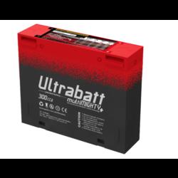 Module de batterie au lithium 300CCA / 400PCA / 5.0A