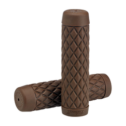 "1"" Torker Grips chocolate TPV"