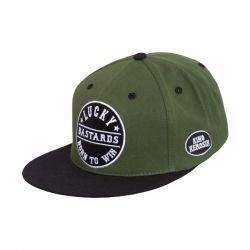 Snapback Cap - Born to win