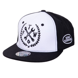 Casquette Snapback - FTW