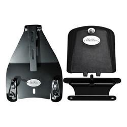 2 '' Schaar veren Solo seat montagekit voor verschillende HD modellen