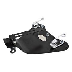 2 '' Scissor Springs Solo Seat Montagesatz für verschiedene HD modelle