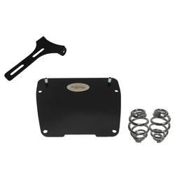 3 '' Barrel Springs Solo Seat Montagesatz für verschiedene HD modelle