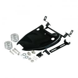 Solo seat mounting kit for various H-D models