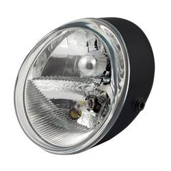 V-Rod (Style) Headlight ECE Approved 02-10 VRSCA