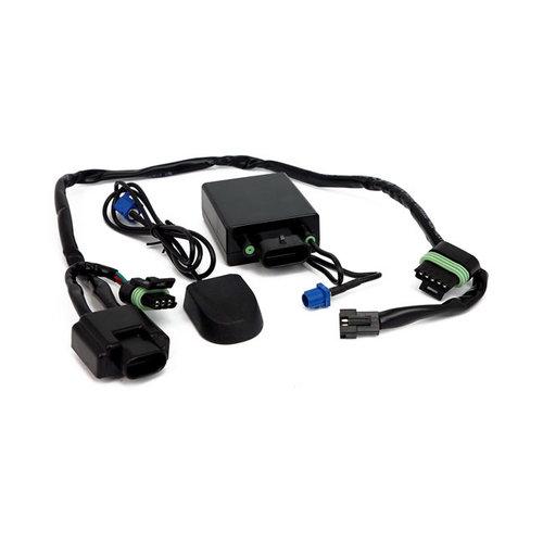 Système de sécurité GPS Ride Smartlink pour Harley Davidson
