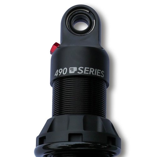Progressive Suspension 490 Sport serie Schokken 13'' voor 80-19 FLT/Touring
